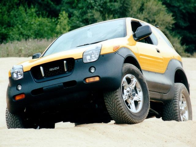 Oem Wheels Isuzu - Isuzu - [Isuzu Cars Photos] 819