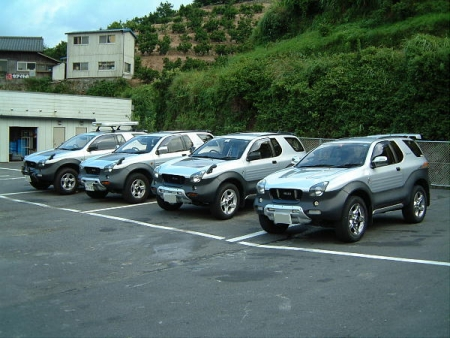 Isuzu Utility Truck Won't Take Fuel - Isuzu - [Isuzu Cars