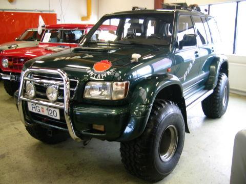 Isuzu 4fb1 Diesel Oil - Isuzu - [Isuzu Cars Photos] 857